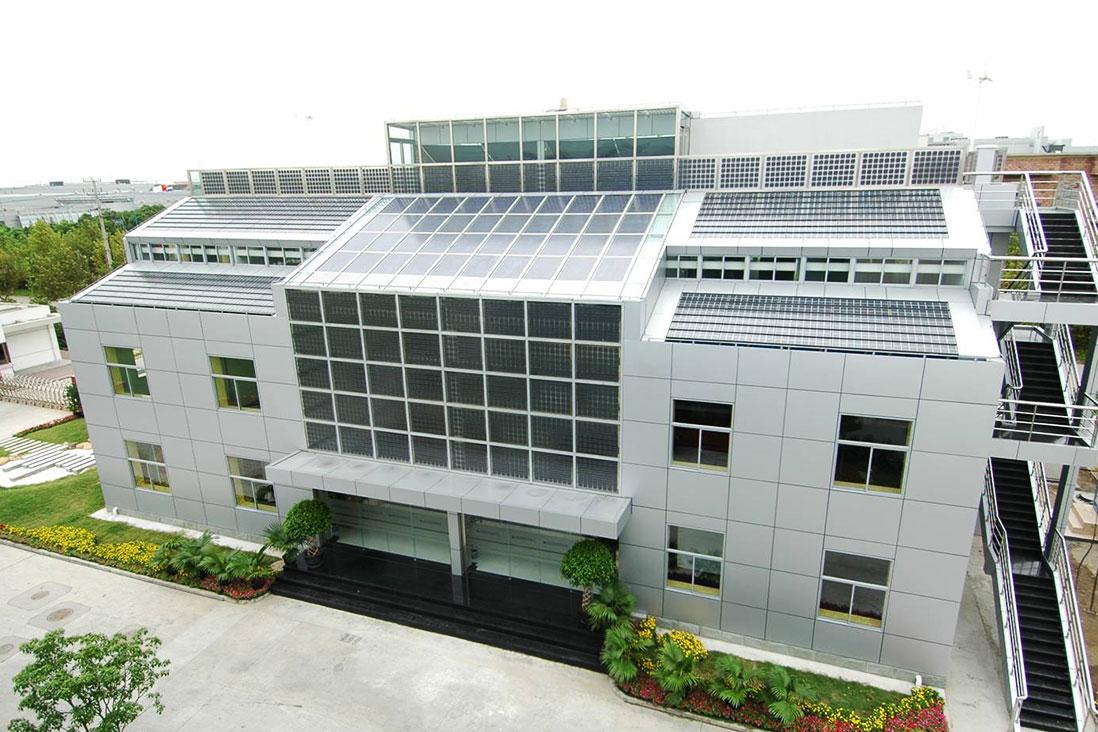 上海太陽能科技有限公司